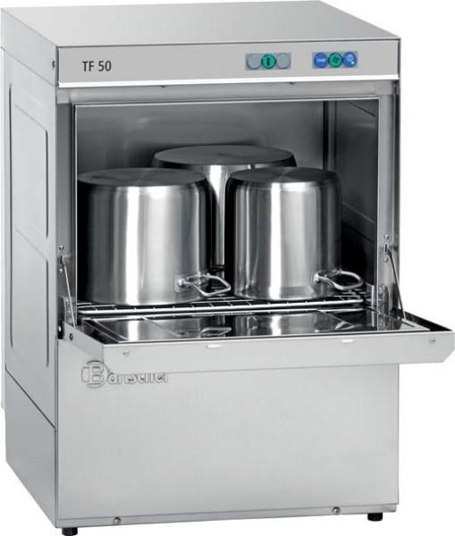 bartscher tf 50 l geschirrspülmaschine inkl laugenpumpe  ~ Geschirrspülmaschine Hersteller