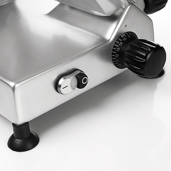 graef solido 220 aufschnittmaschine 230 volt messer 220 mm aufschnittmaschinen. Black Bedroom Furniture Sets. Home Design Ideas