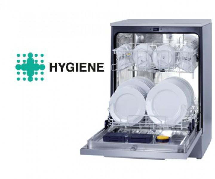 Miele pg 8059 u hygiene geschirrspulmaschine edelstahl for Geschirrspülmaschine miele