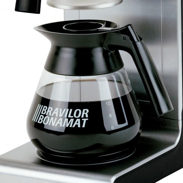 Bonamat Mondo 2 Kaffeemaschine Schnellfiltergerät ohne