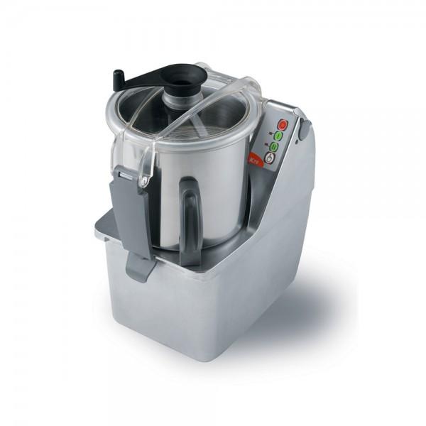 Dito Sama Tischkutter K70 - 7 Liter  - 400 Volt mit zwei Geschwindigkeiten - DK702V