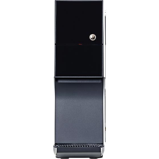 Melitta Cafina XT MC18 Milchkühlschrank für Kaffeevollautomat für 5 Liter Milch