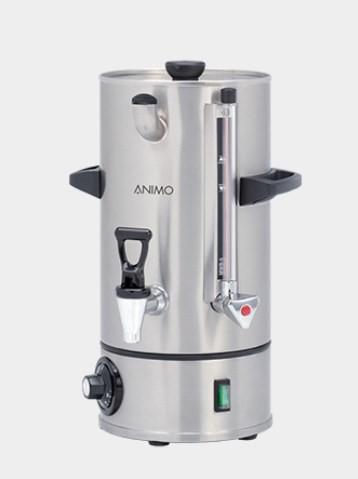 Animo MWR 5n Getränkewärmer für Milch, Schokolade, Glühwein usw.