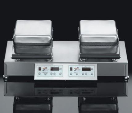 Silex Waffel-Baker Duo GTT Power Save