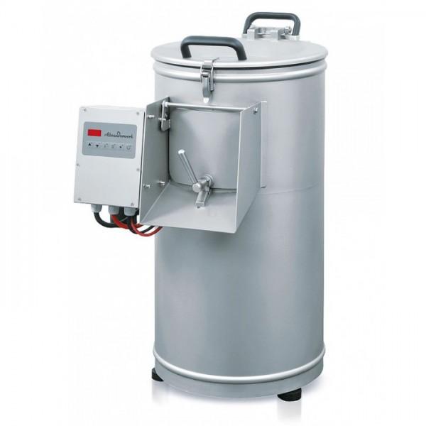 AlexanderSolia AW K 8.3 Kartoffelschälmaschine - Knollenwasch- und Schälmaschine
