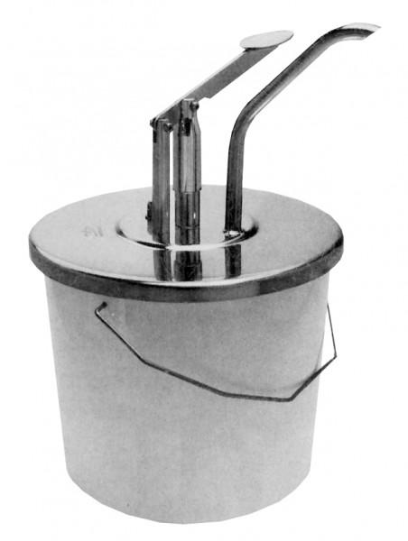 Neumärker Dispenser für 10 Liter Eimer