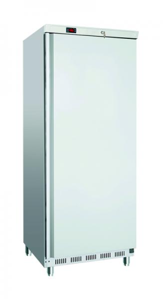 KBS Tiefkühlschrank KBS 702 TKU Umluft  GN 2/1 weiß
