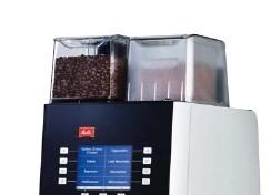 Melitta 2. Mühle für Cafina XT4 Grundmodell