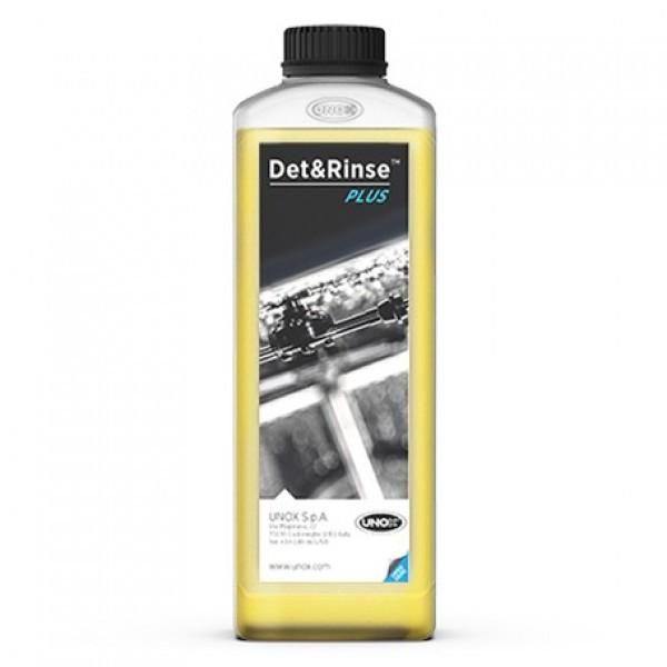 Unox DET&Rinse PLUS Reinigungsmittel DB1014