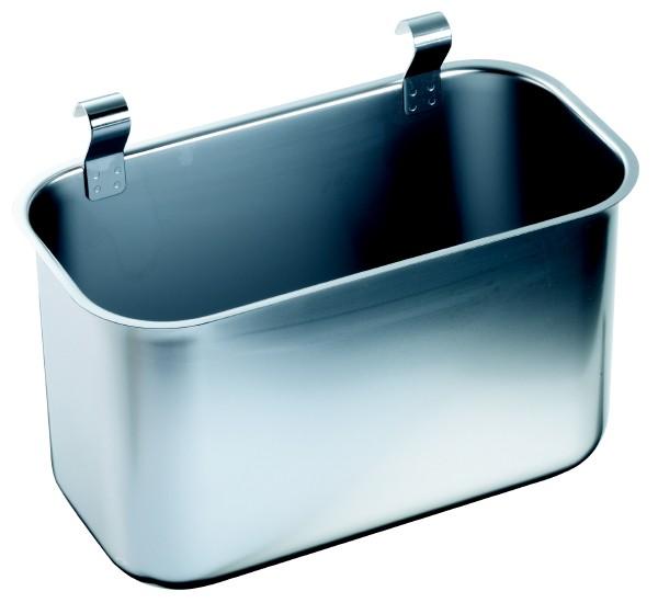Blanco Abfallbehälter oder auch Besteckbehälter