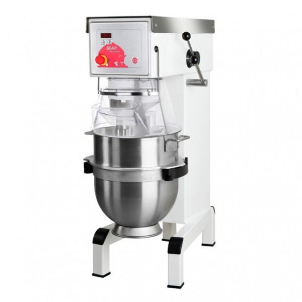 AlexanderSolia AW R 40 Planetenrührmaschine 40 Liter Bodenmodell