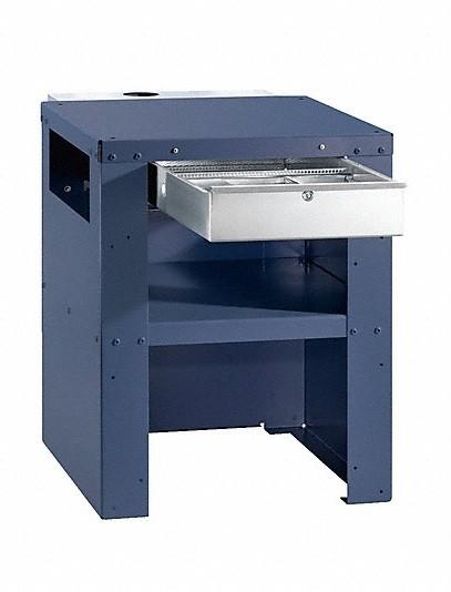 Miele APCL020 Flusenfilterkasten für  PWM 506 DV MOPSTAR 60 und PWM 508 DV MOPSTAR 80
