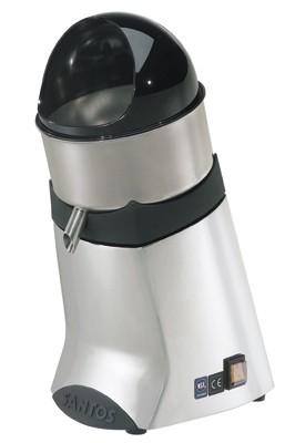 Santos Power-Saftpresse 52C verchromter Sockel - Ausgußhöhe 200 mm