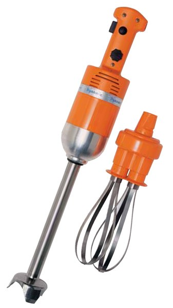 Dynamic Senior Kombi 300 Stabmixer-Set inkl. Mixstab 300 mm und Rührbesen