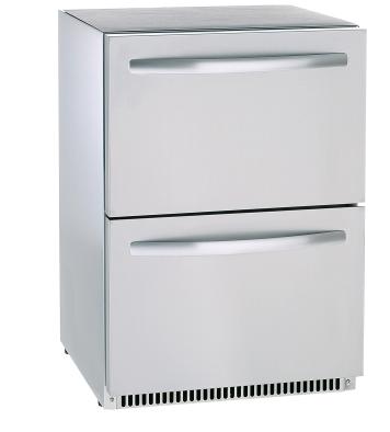 KBS Schubladenkühler UKS 140