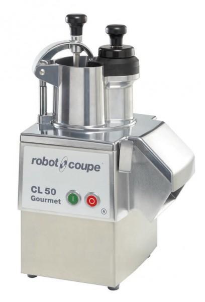 ROBOT COUPE CL 50 Gourmet Gemüseschneidemaschine