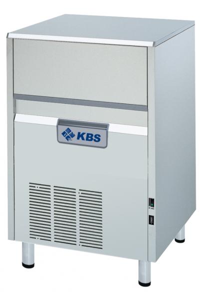 KBS Joy 519 L Eiswürfelmaschine - Hohleiskegel einbaufähig