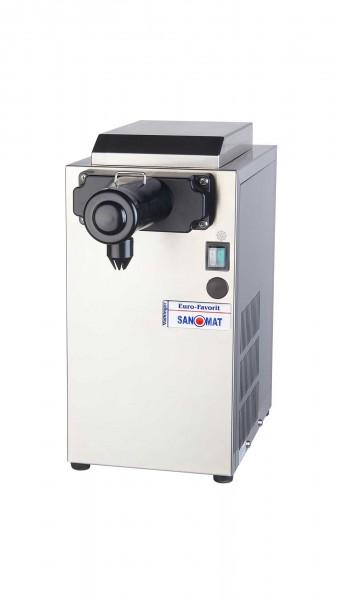 Vaihinger Sanomat EURO-FAVORIT 3 Liter Sahnemaschine Sahneautomat