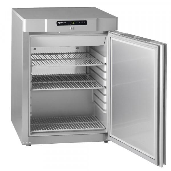 Gram COMPACT F 210 RG L1 3N Umluft-Tiefkühlschrank