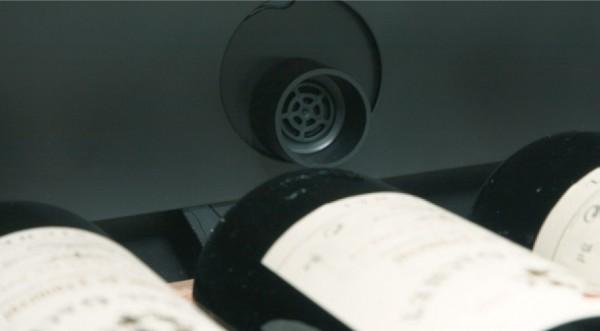 Nordcap W 155 Filtersystem