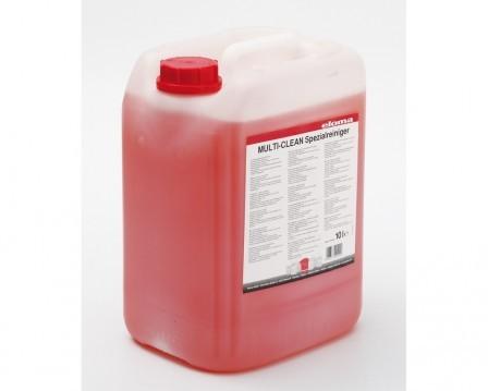 EEloma Multi-Clean Spezialreiniger 6 x 10 Liter