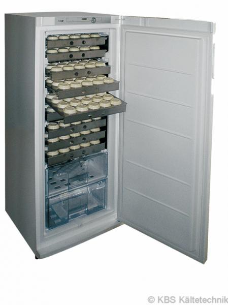 KBS RGS 225 Rückstellprobentiefkühlschrankk