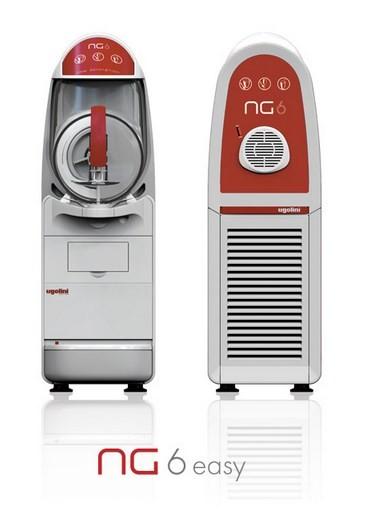 Nosch Granitor NG easy 6/1 Dispenser 1 x 6 Liter  - ugolini