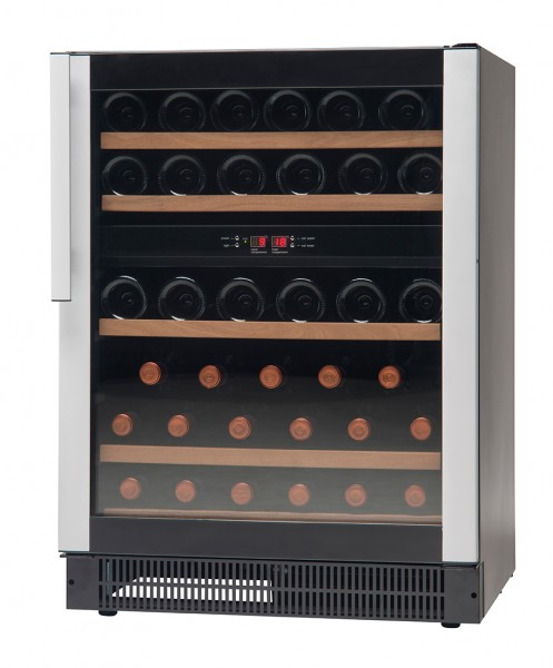Nordcap W 45 compact Weintemperierschrank 477800045