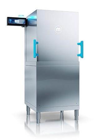 Meiko M-iClean HL Haubenspülmaschinen Premium-Klasse Korbmass bis 650 x 500 mm