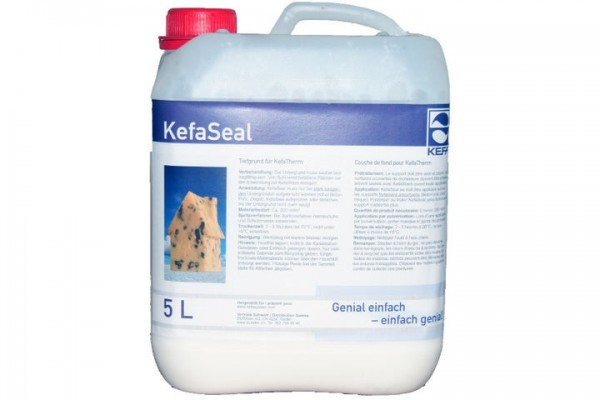 KEFA KefaSeal 1 Liter (Abb. zeigt 5 Liter Kannister)