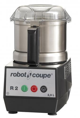 Robot Coupet Tischkutter R2