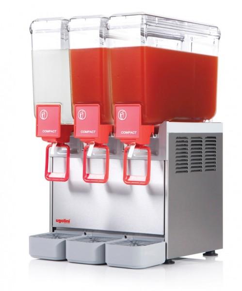 NOSCH Caddy NT 8/3 - Kaltgetränke-Dispenser - Ugolino