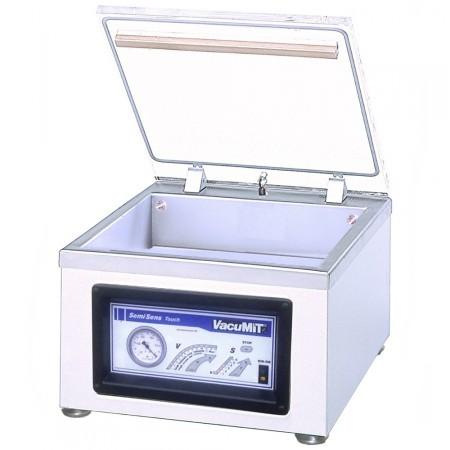 VacuMIT VacuFox Vakuum-Verpackungsmaschine - LC Version - 16 m³/h