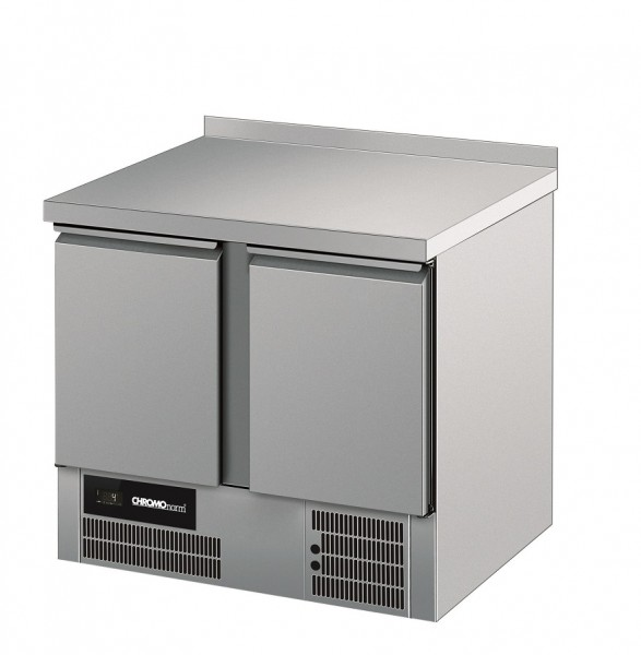 Chromonorm BR 795 - Kühltisch GN 1/1, 2 Türen CKTT07950CEV