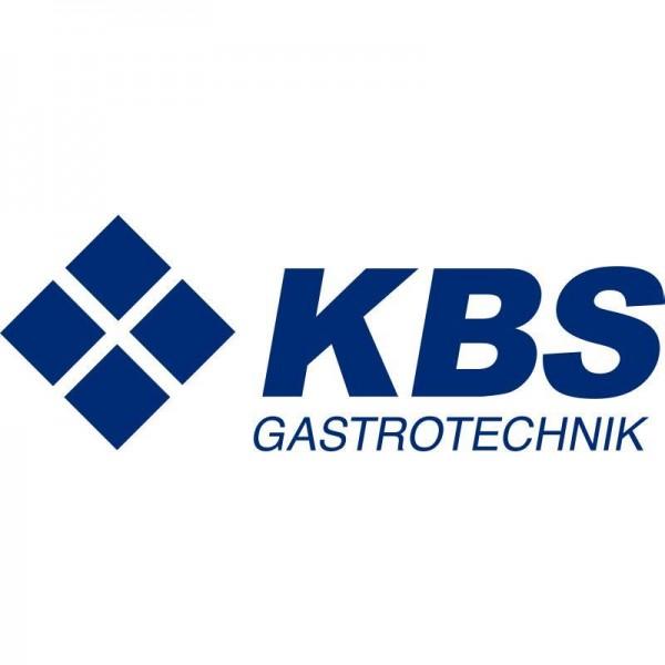 KBS Kalkfilter KF Serie - für Eiswürfelbereiter Solid