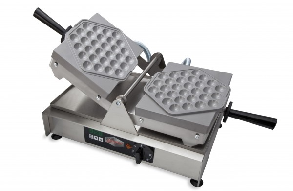 Neumärker SWiNG-Backsystem + Bubble Waffel Backplatten