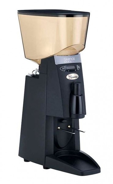 Santos Kaffeemühle Espresso Automatik Silence 55 BF