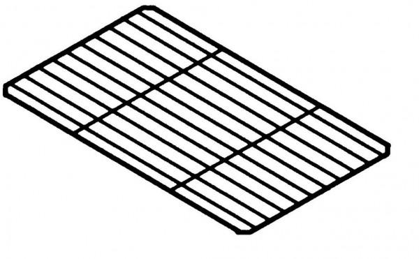 KBS Holzrost feststehend für Bacchus - Abbildung ähnlich