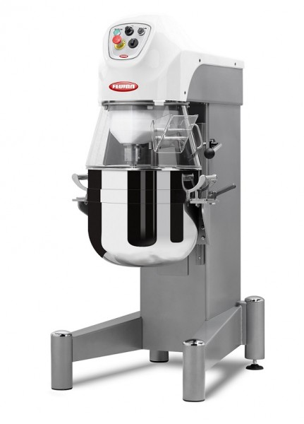 60 Liter - Bedienpanel manuell - Stahl lackiert 230 Volt