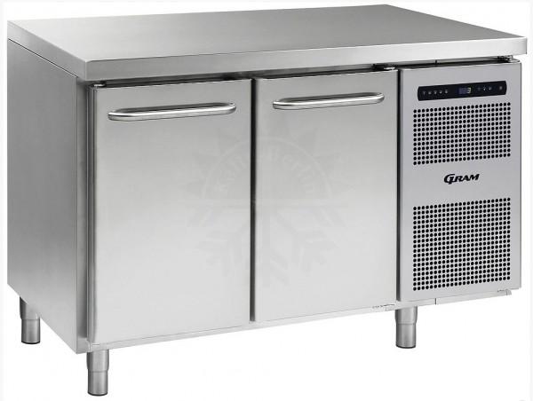 Gram GASTRO F 1407 CSG A DL/DR L2 - Tiefkühltisch - 1/1 GN