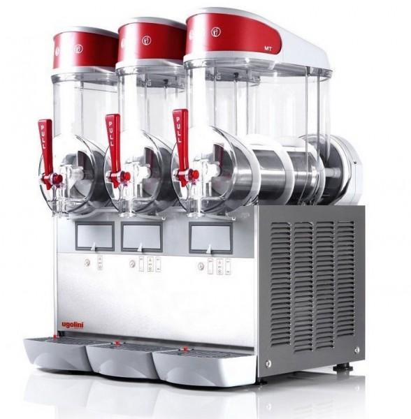 NOSCH Granitor Mini 3 - Slush-Eis-Maschine 3 x 6 Liter