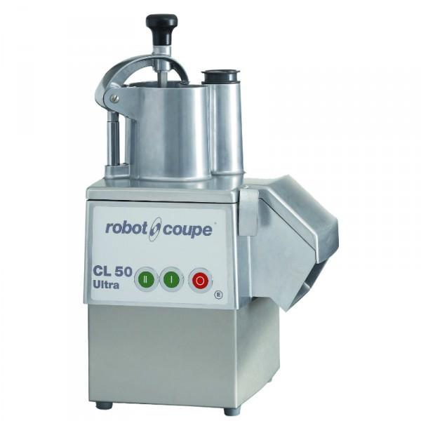 Robot Coupe CL 50 Ultra 2 Geschwindigkeiten 400 Volt