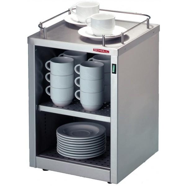 Scholl Umluft-Tassenwärmer UTW 1000 A0135