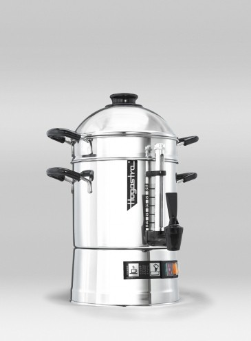 Hogastra Classic-Line CNS-35 CL Kaffee-Automat - 15 bis 35 Tassen