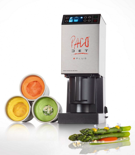 PACOJET 2 PLUS -System - Pacossierer