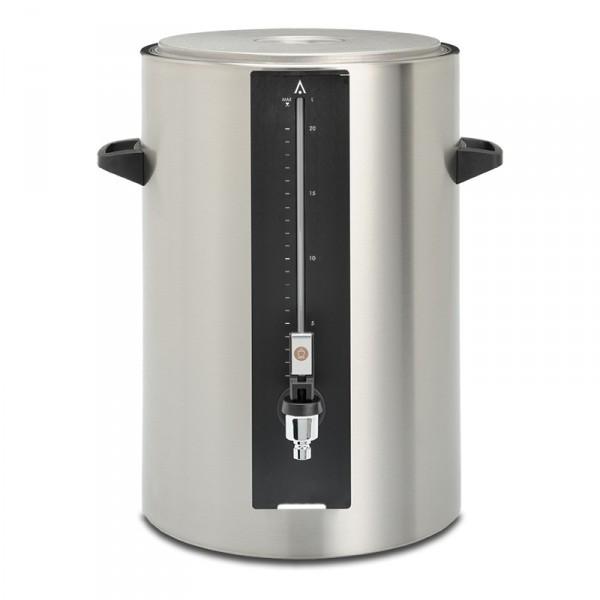 Animo Vorratsbehälter beheizt für ComBi-line CN20e 20 Liter