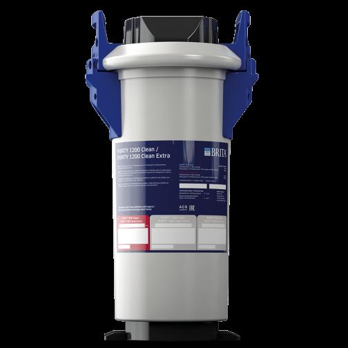 Brita PURITY 1200 Clean Filtersystem Teilentsalzung ohne MAE für Spülmaschinen