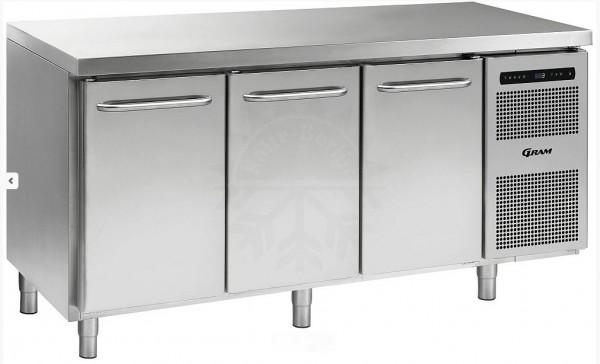 Gram GASTRO F 1807 DL/DL/DR  - Tiefkühltisch - 1/1 GN