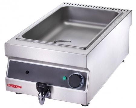 Scholl SH/BR 6000-ML Multi-Flex Elektro-Bräter -  400 Volt