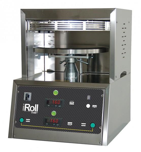 Moretti iP 45 - iRoll  Pizzateig-Presse mit 45 cm Durchmesser